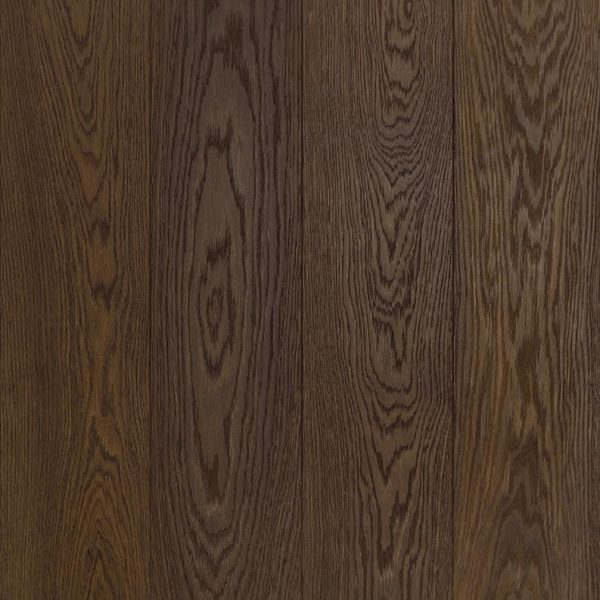 Wood Flooring Central London | Dark Smoked Oak Samples