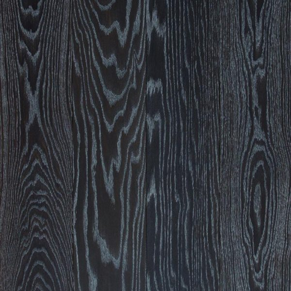 Engineered Oak Wood Flooring London | Pure Fumed SIlver Samples