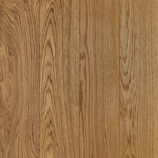 Engineered Oak Wood Flooring London | Pure Oak Satin Samples
